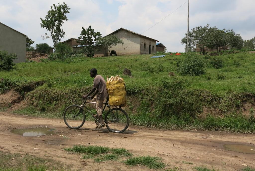 Bicycle Rwanda