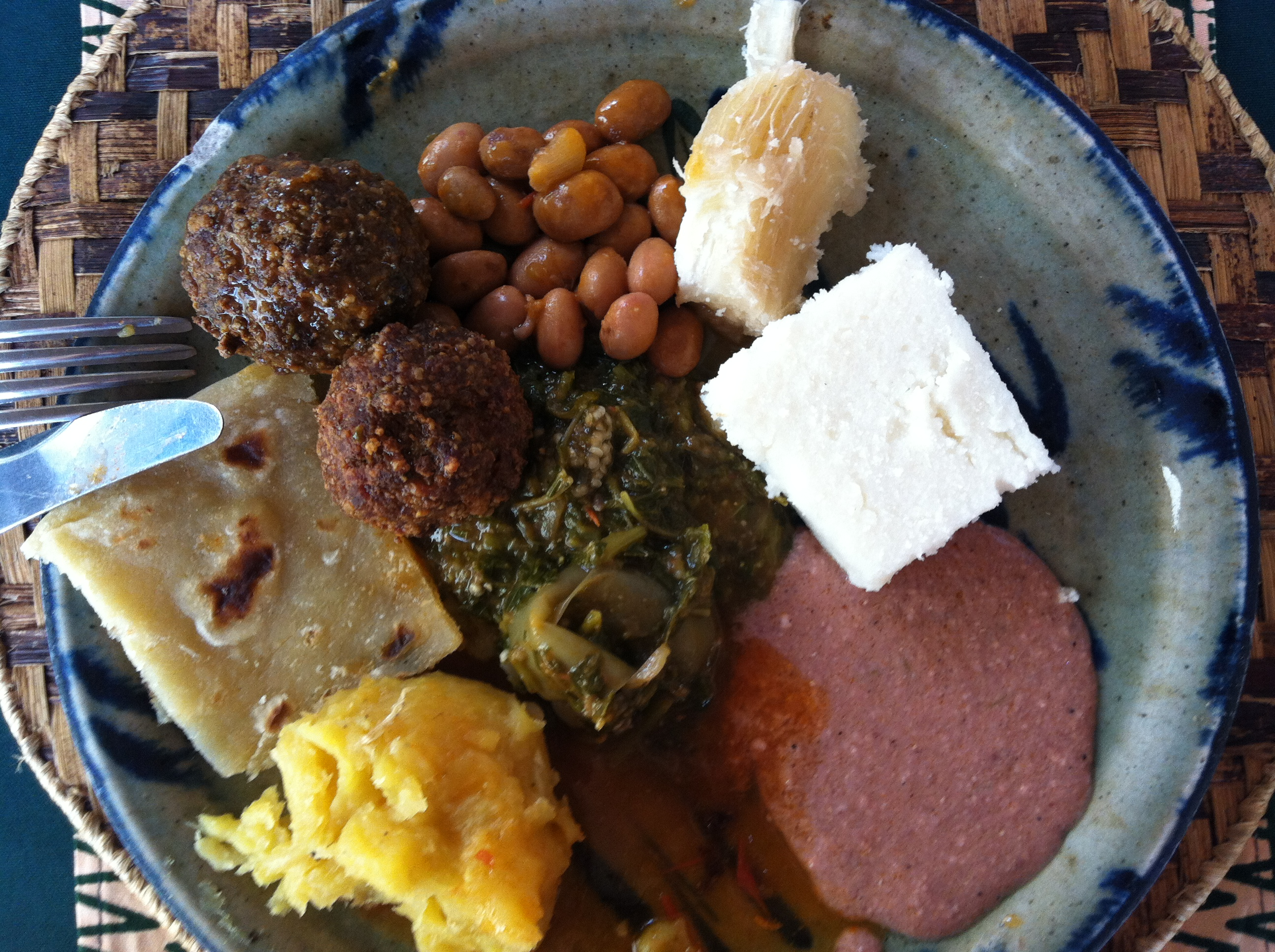 One Of A Kind Rwanda S Unique Food Culture Food And The World