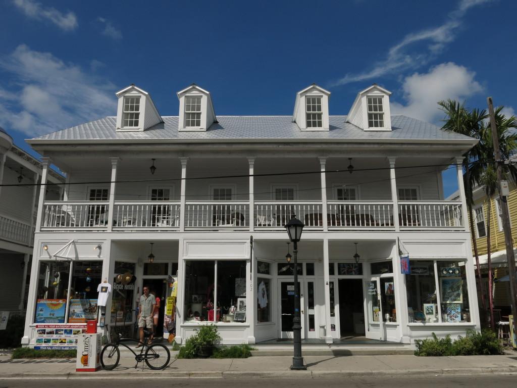 Duvall Street Key West