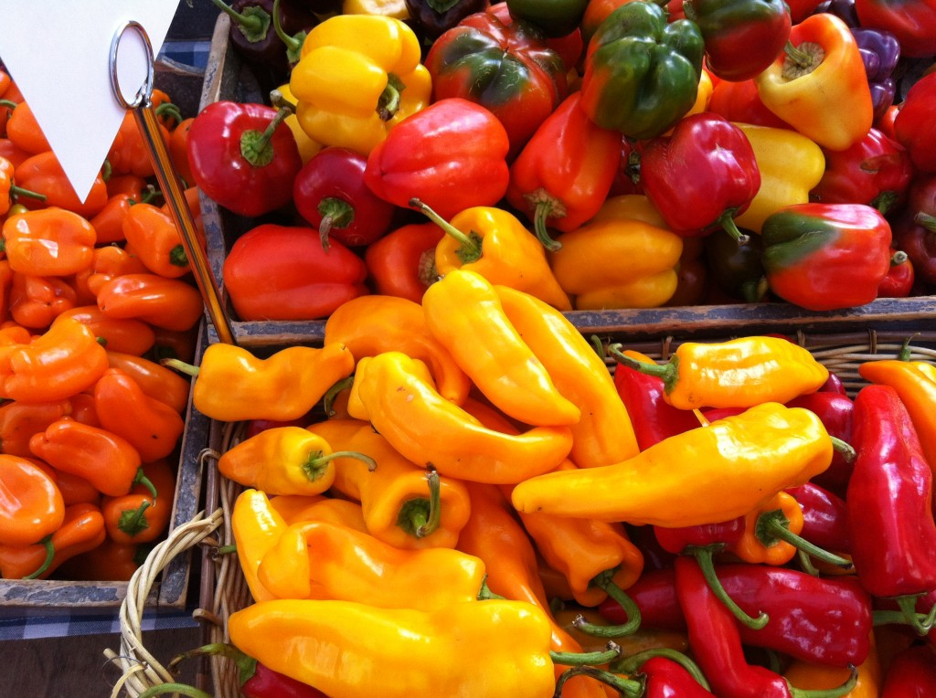pepper farmers market