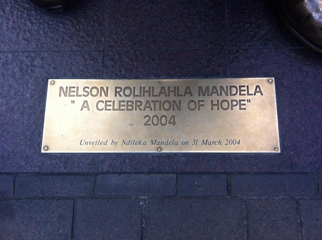 Nelson Mandela Hope