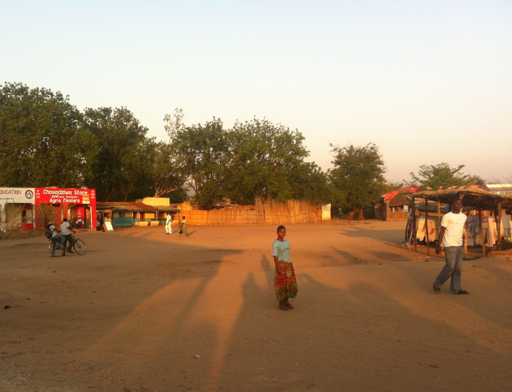 Everyday Life Malawi