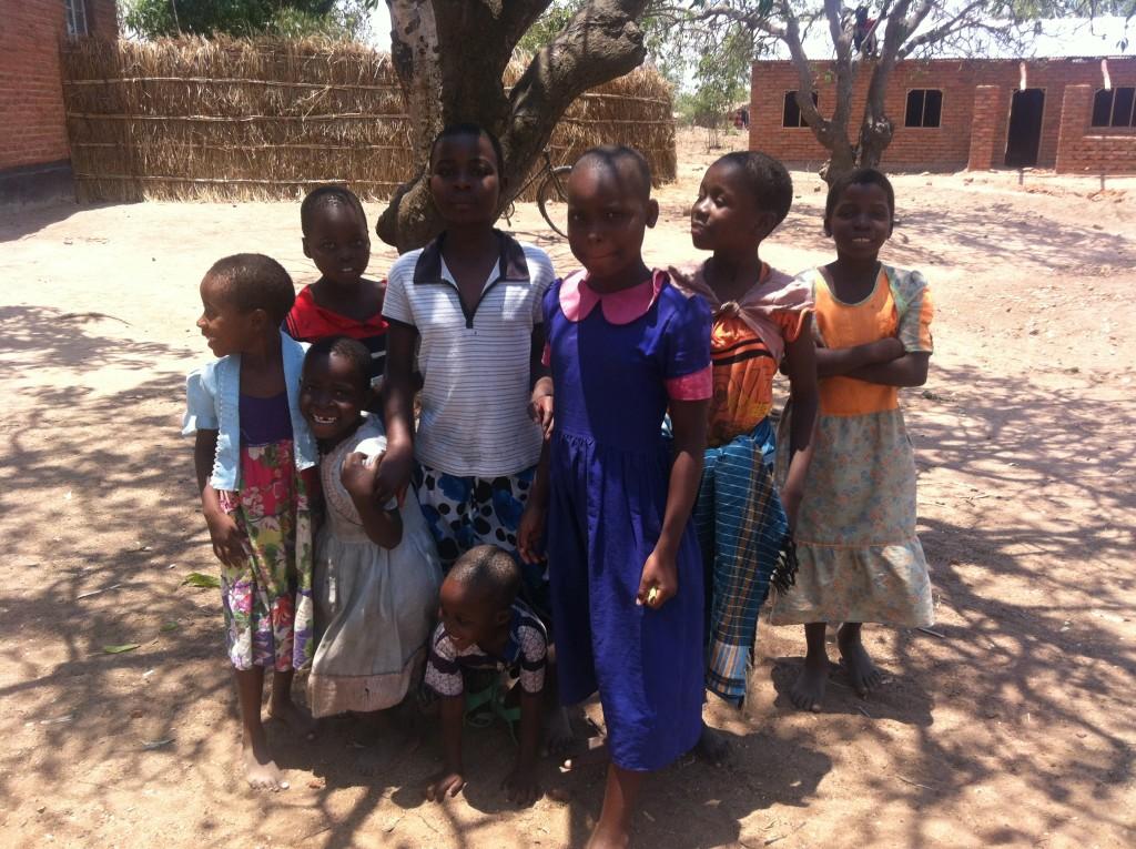 children malawi
