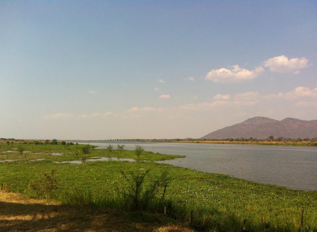 River Malawi