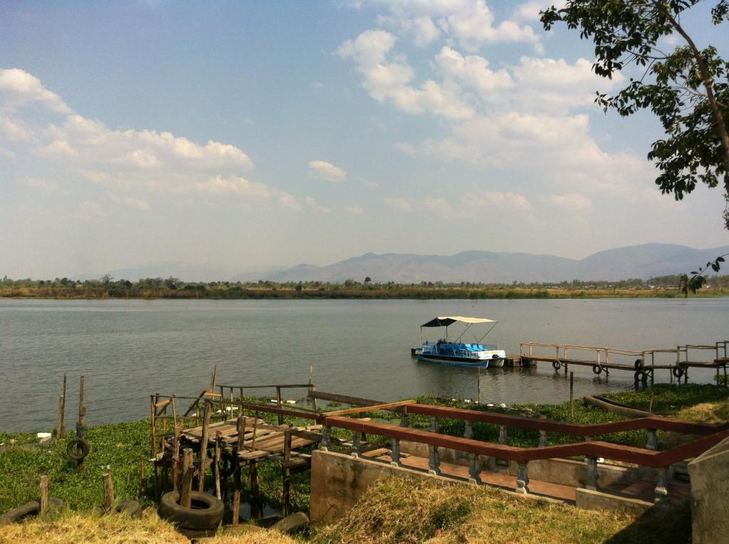Boats Malawi
