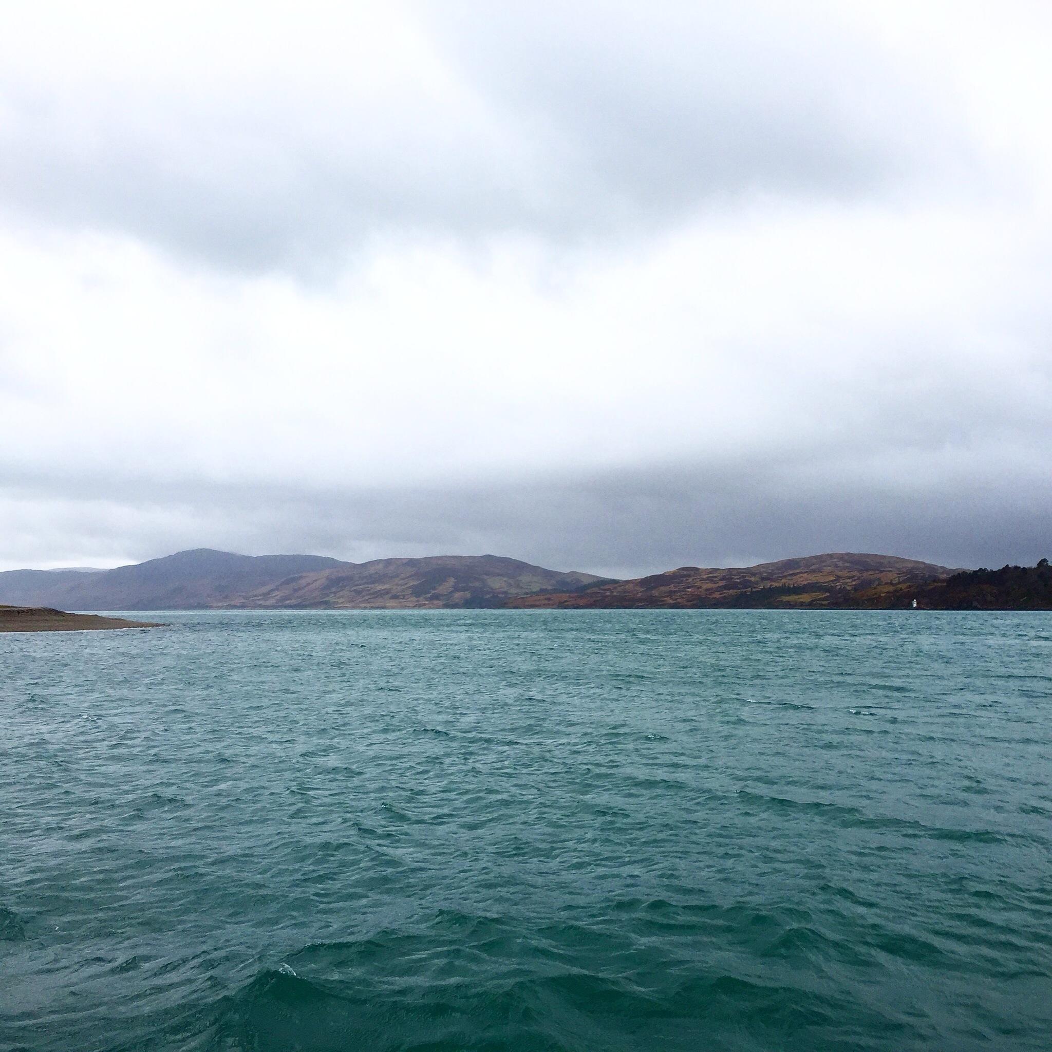 Jura Scotland