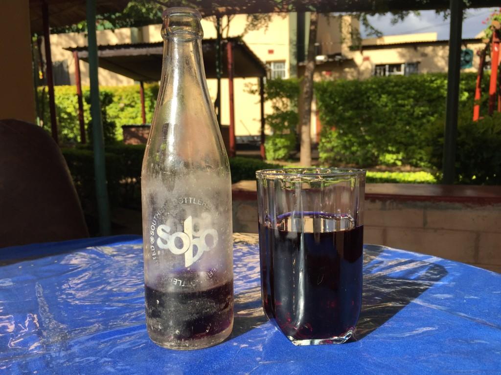 Sobo Soda Malawi