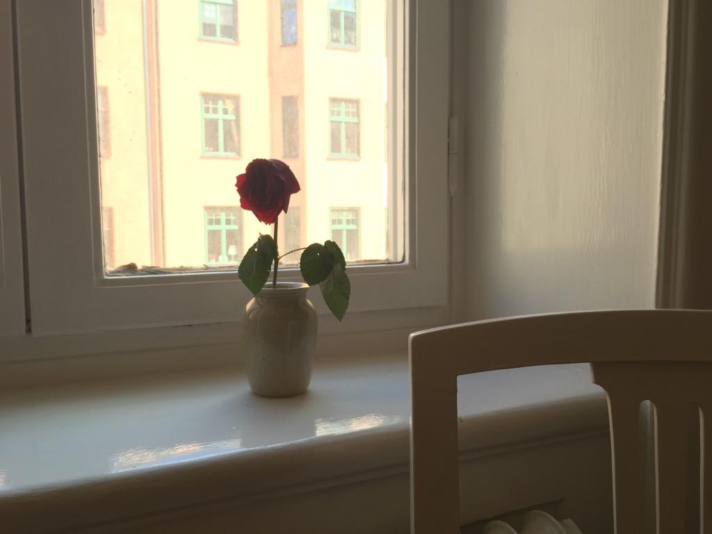 Vikingagatan Stockholm Apartment