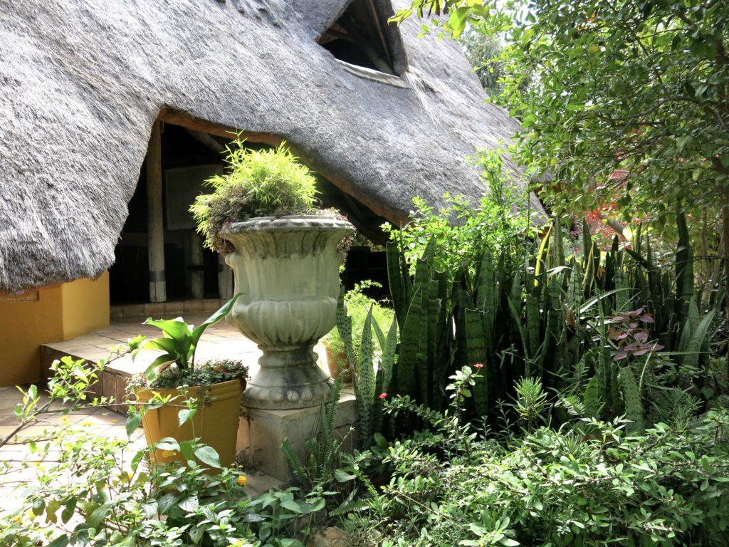 Chisamba Protea Hotel