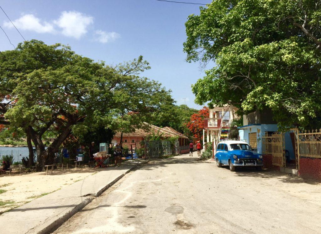 La Boca Cuba