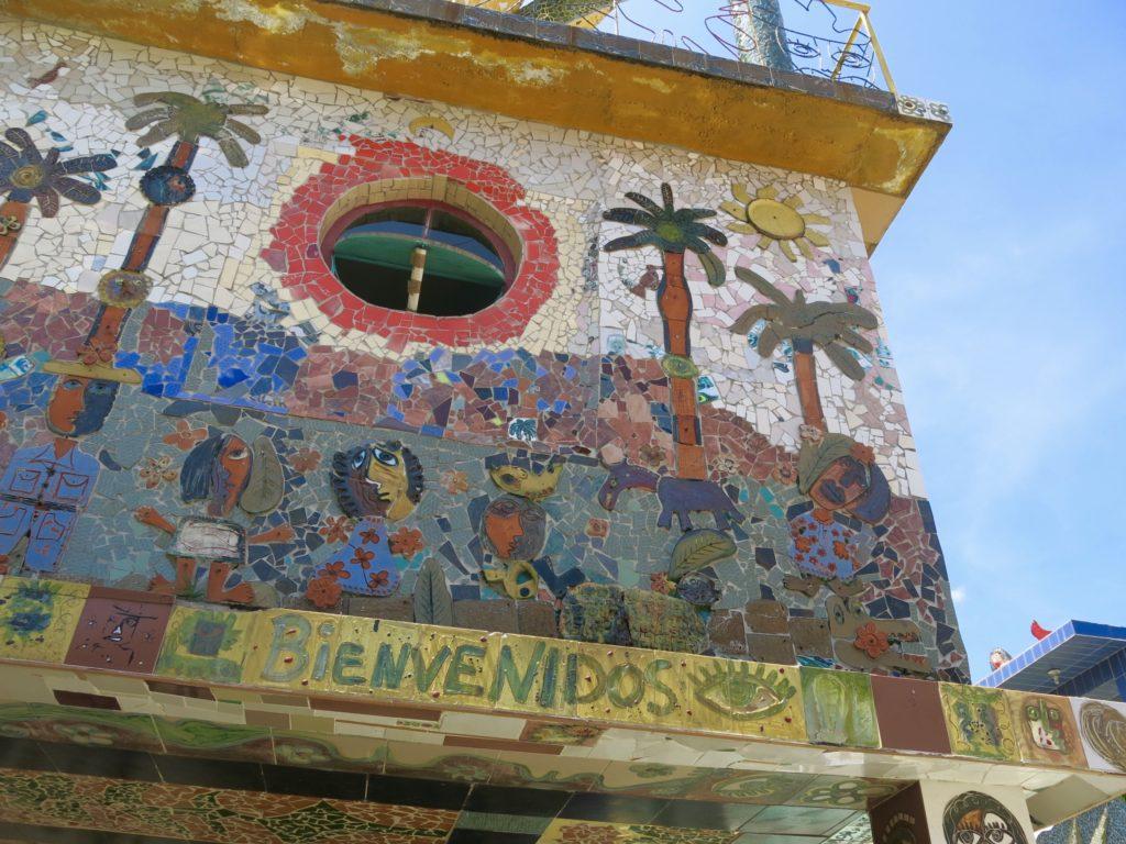 Fusterlandia Havana