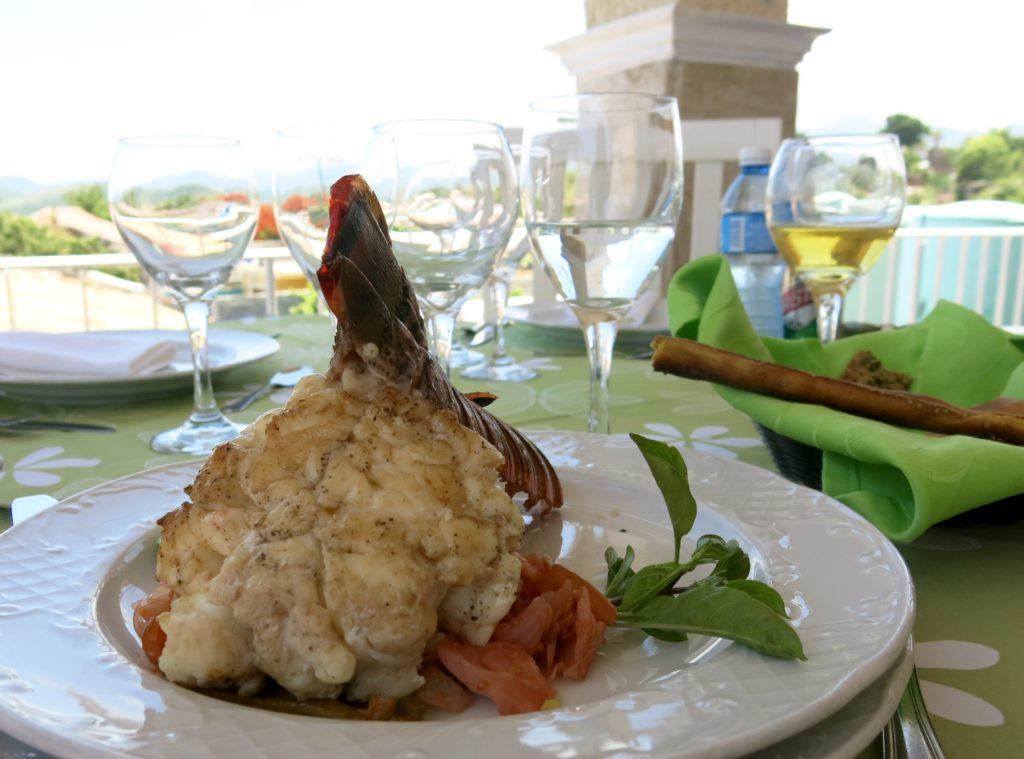 El Bolo Vista Gourmet Trinidad