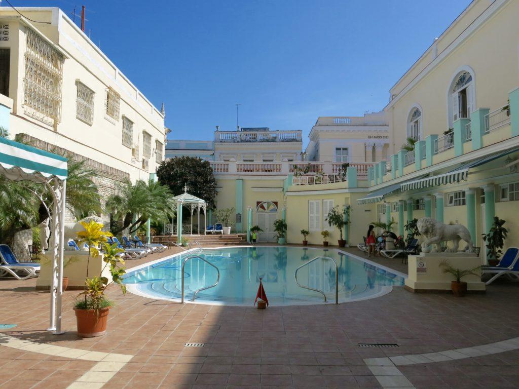Hotel La Union Cienfuegos Cuba