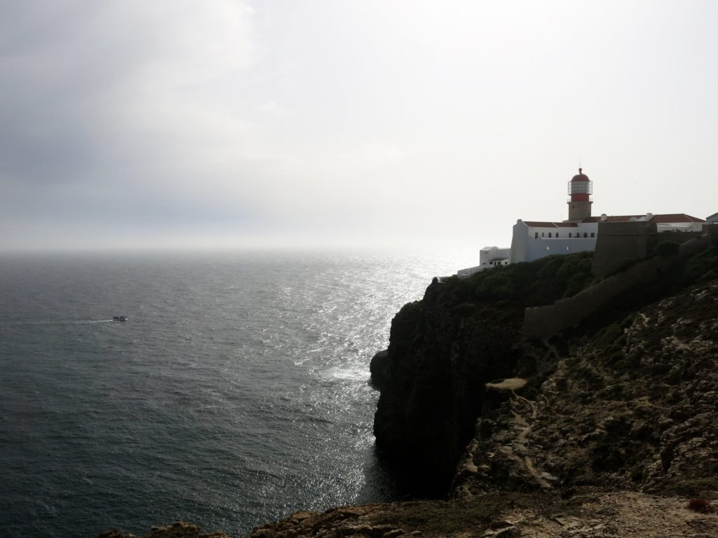 Westernmost Point Europe